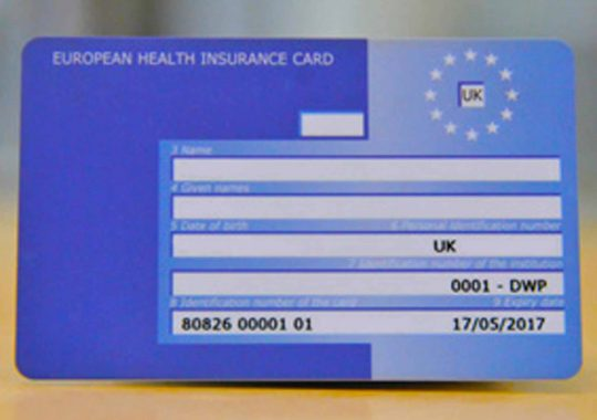 What Are Some Important Facts To Know About EHIC?