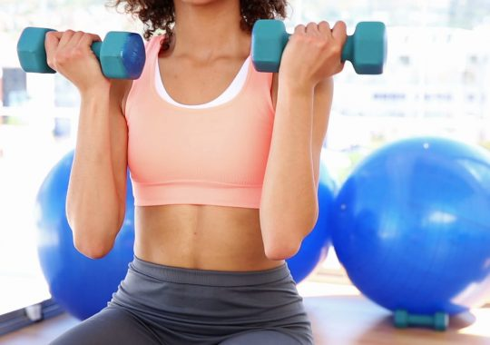 Prominent Types Of Dumbbells And Specifications