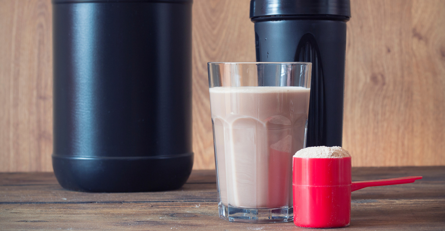 Selecting A Good Protein Powder