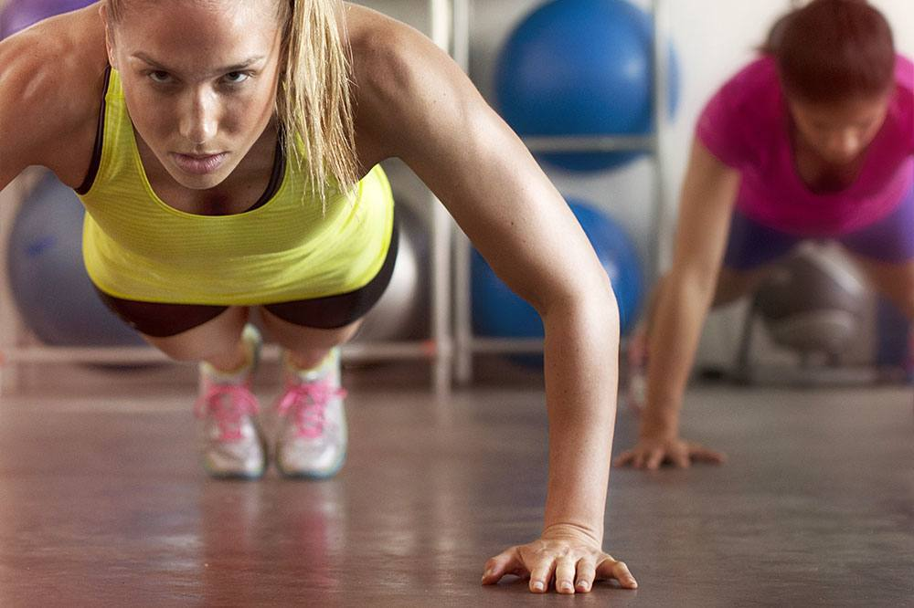 Effective Way To Enhance And Improve The Intense Workout