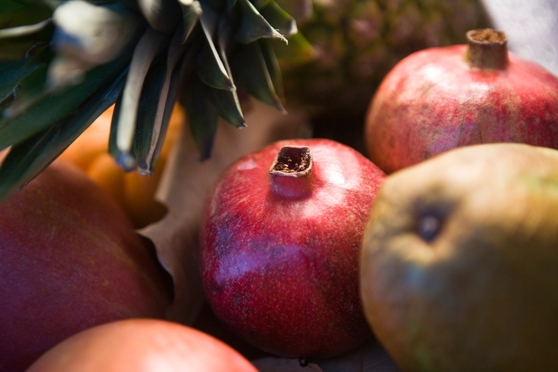 The Many Benefits Of Eating Rambutan