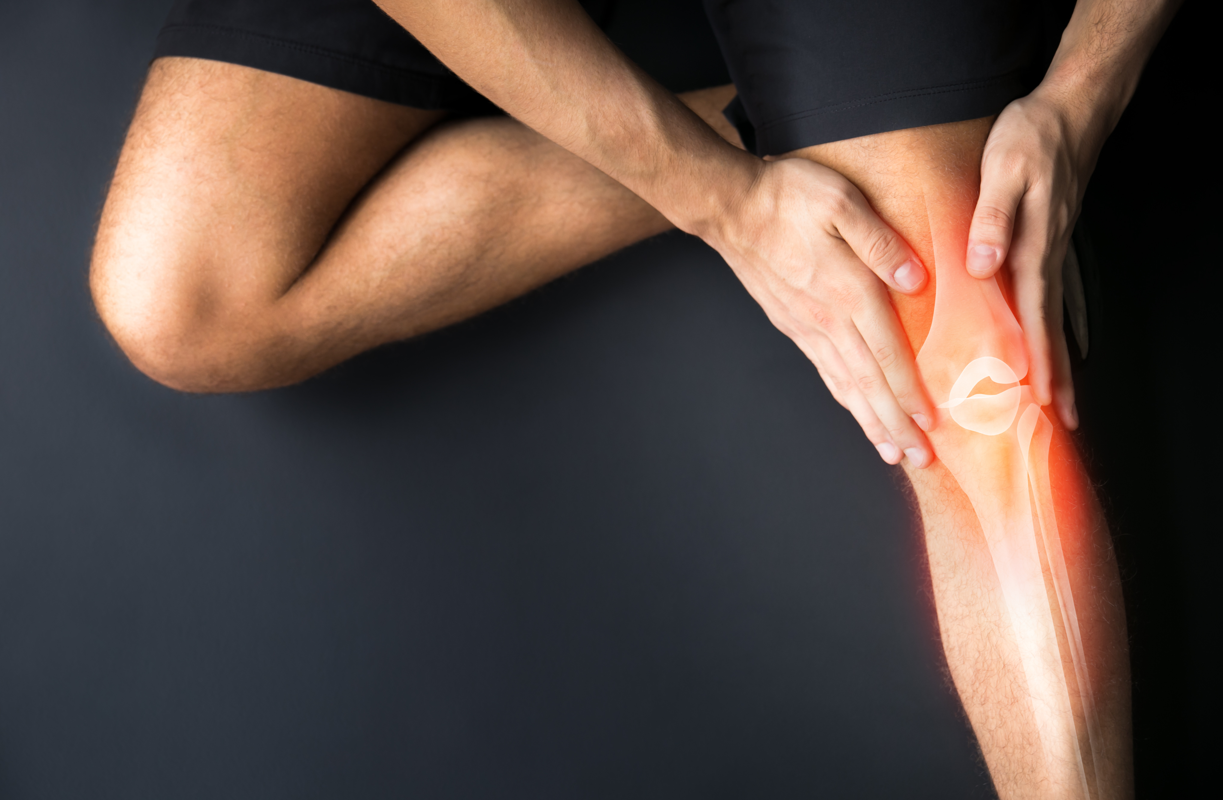 Your Shoes May Be Causing Knee Pain