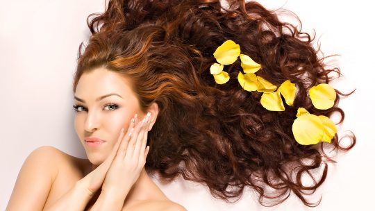 Why Many Hair Patients Prefer Using Herbal Products