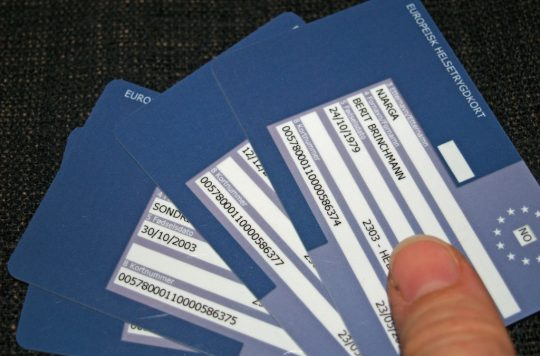 Everything Important That You Need to Know About European Health Card