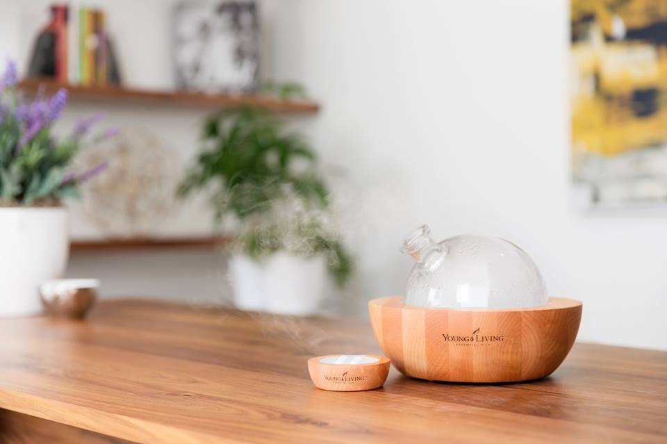 Importance of Essential Oil Diffuser in Your Home
