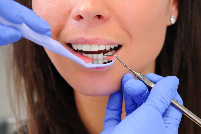 Characteristics Of A Dentist