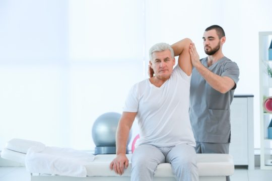 How Physical Therapy Works After Any Surgery?