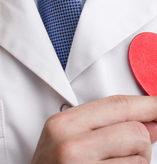Ian Weisberg – 3 Positive Qualities Of Cardiology Consultants