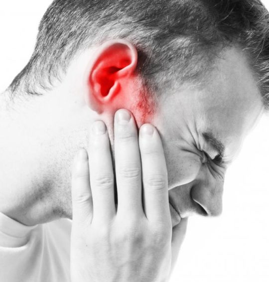 Most Common And Possible Causes Of Feeling Pain In Your Ears