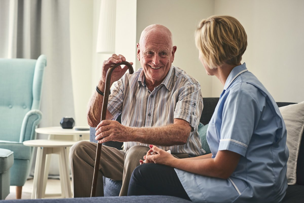 What Are The Advantages Of Having Home Health Care Services?