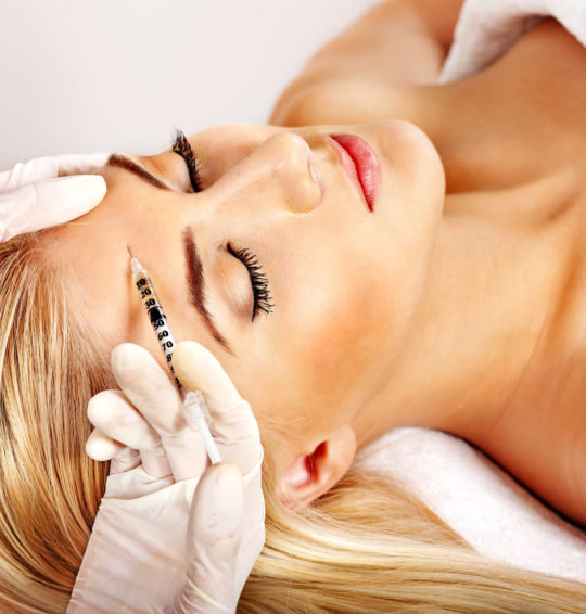 Use Botox For Timeless Beauty