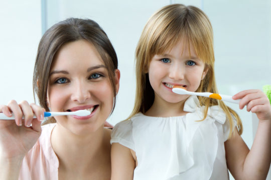 Realizing The Importance Of Oral Health