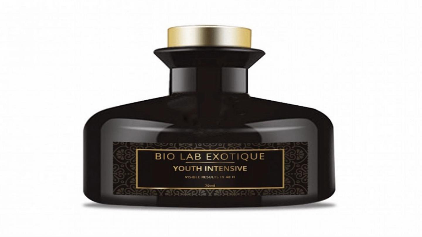 Bio Lab Exotique – 'YOUTH 'Potion Review