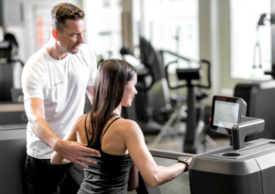 Select Those Gyms In Rayleigh Which Offer You Better Fitness