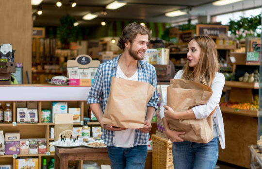 Smart Tips On Buying Bulk Natural Foods For Resale
