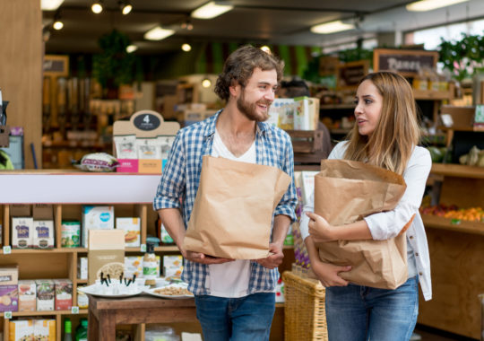 Smart Tips On Buying Bulk Natural Foods For Resale