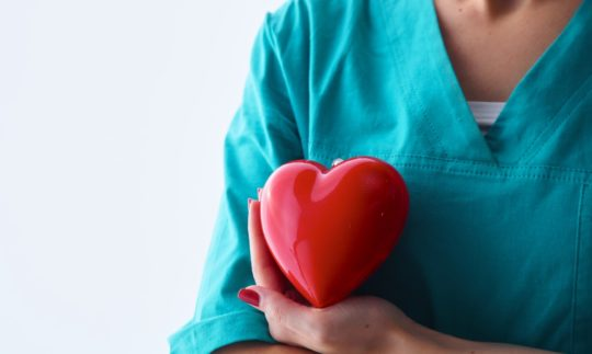 Everything You Need To Know About Keyhole Heart Surgery