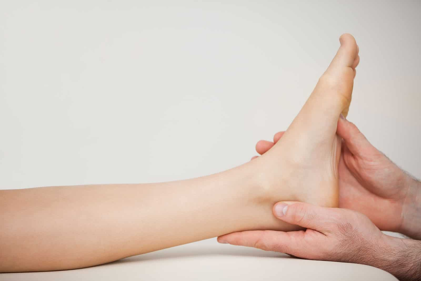 Top 7 Ways To Ensure Your Feet Are Supported Correctly