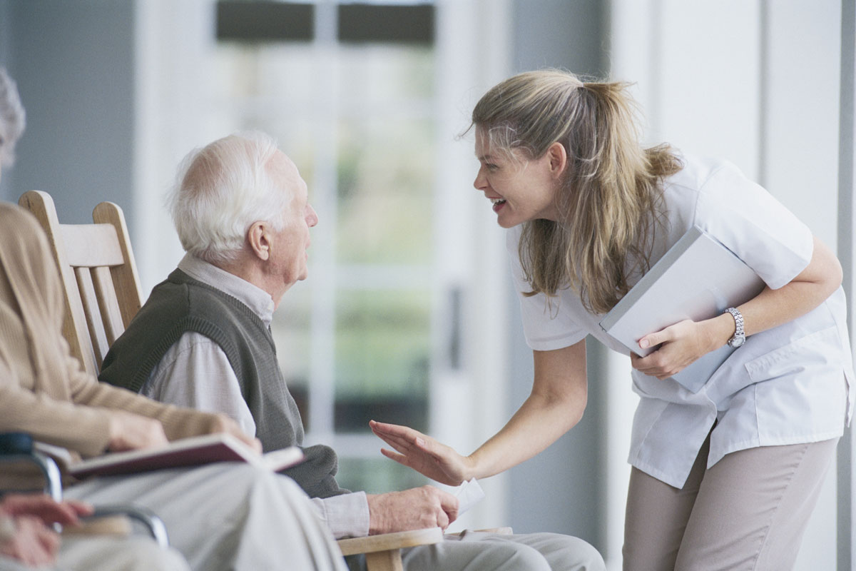 When Is The Right Time To Consider Moving Into A Care Home?