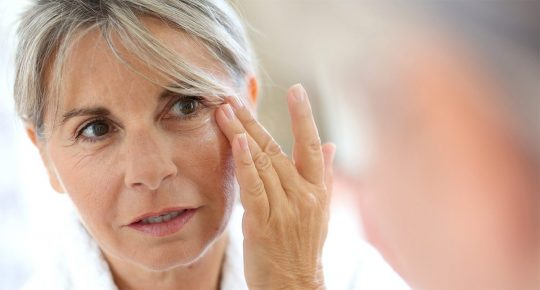 How Can You Get Rid Of Skin-Aging?