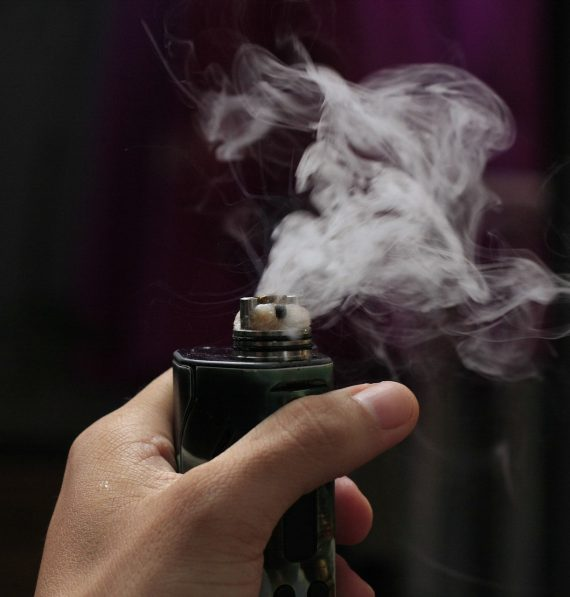 Our Guide To Choosing The Perfect E-Liquid