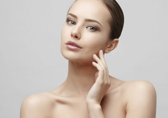 Key Ingredients For Sensitive Skin Care