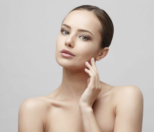 Key Ingredients For Sensitive Skin Care