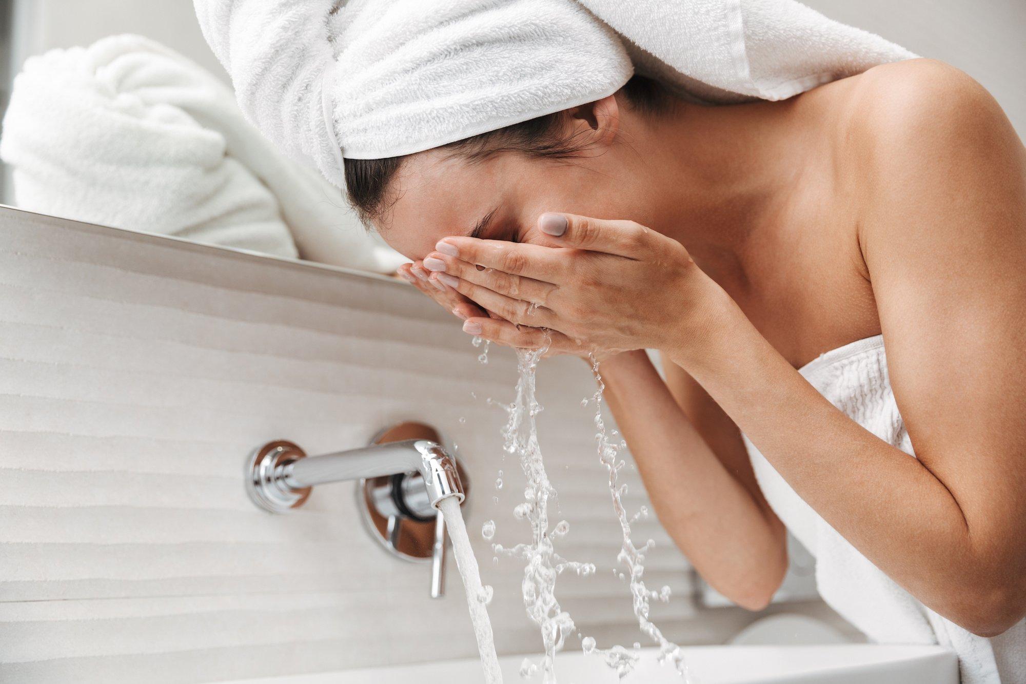 Top-Most Natural Acne Treatment Regimen