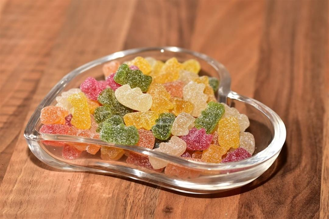 What CBD Gummies Will Do For You?