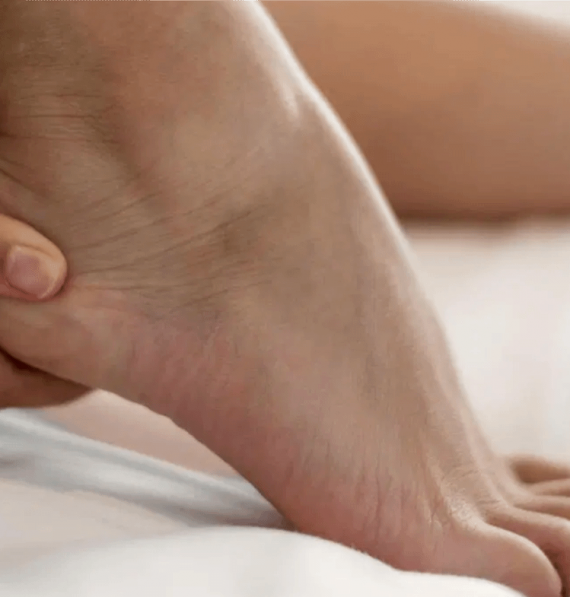 How To Find The Best Heel Pain Treatment?