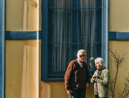 4 Benefits You Gain When Moving Into A Care Home