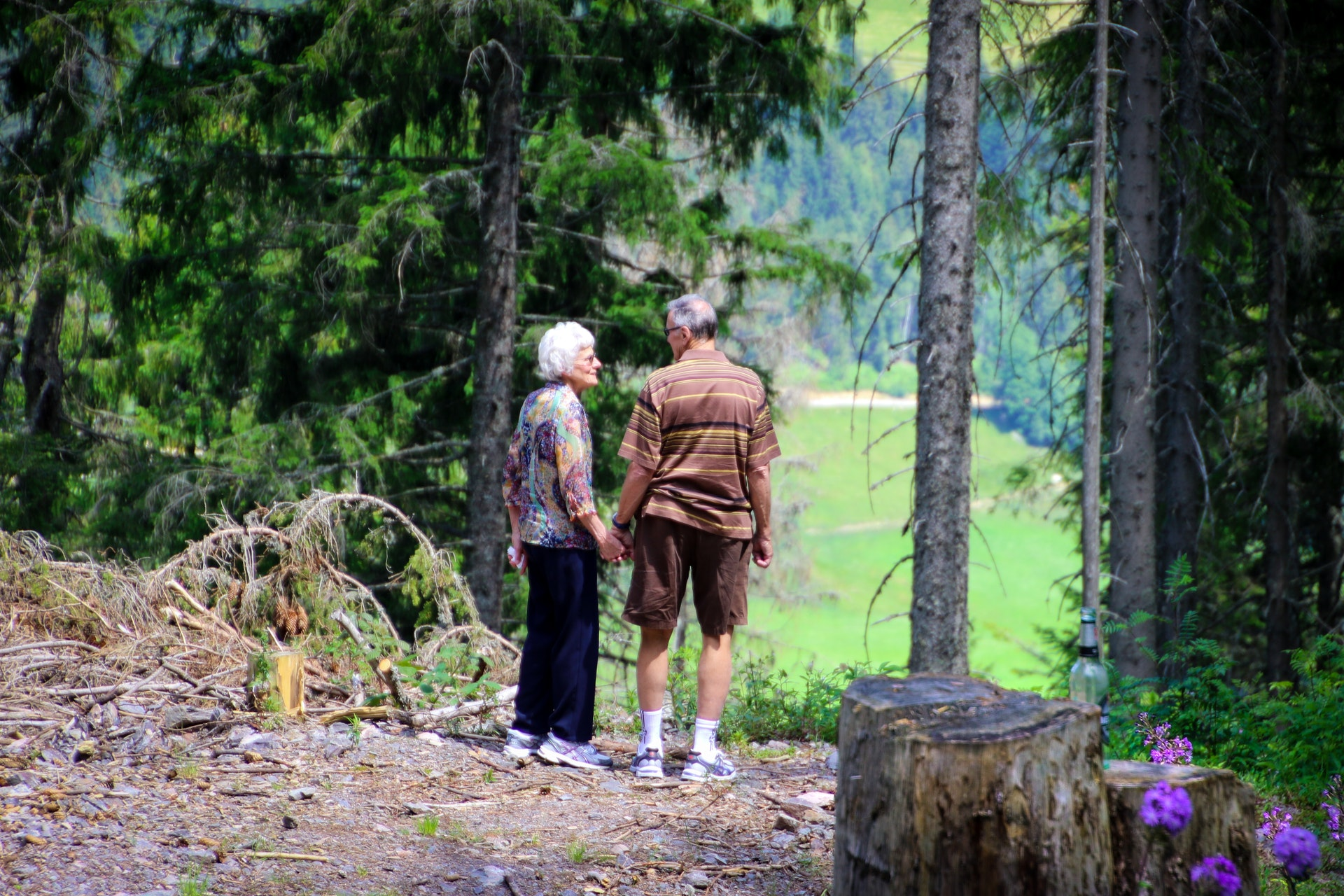Care Home Or Private Care For The Elderly?