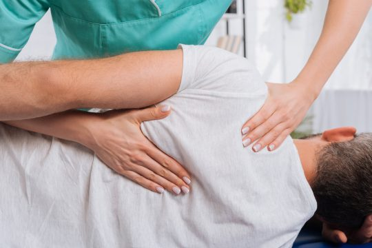 Essential Reasons To Visit A Professional For Chiropractic Care