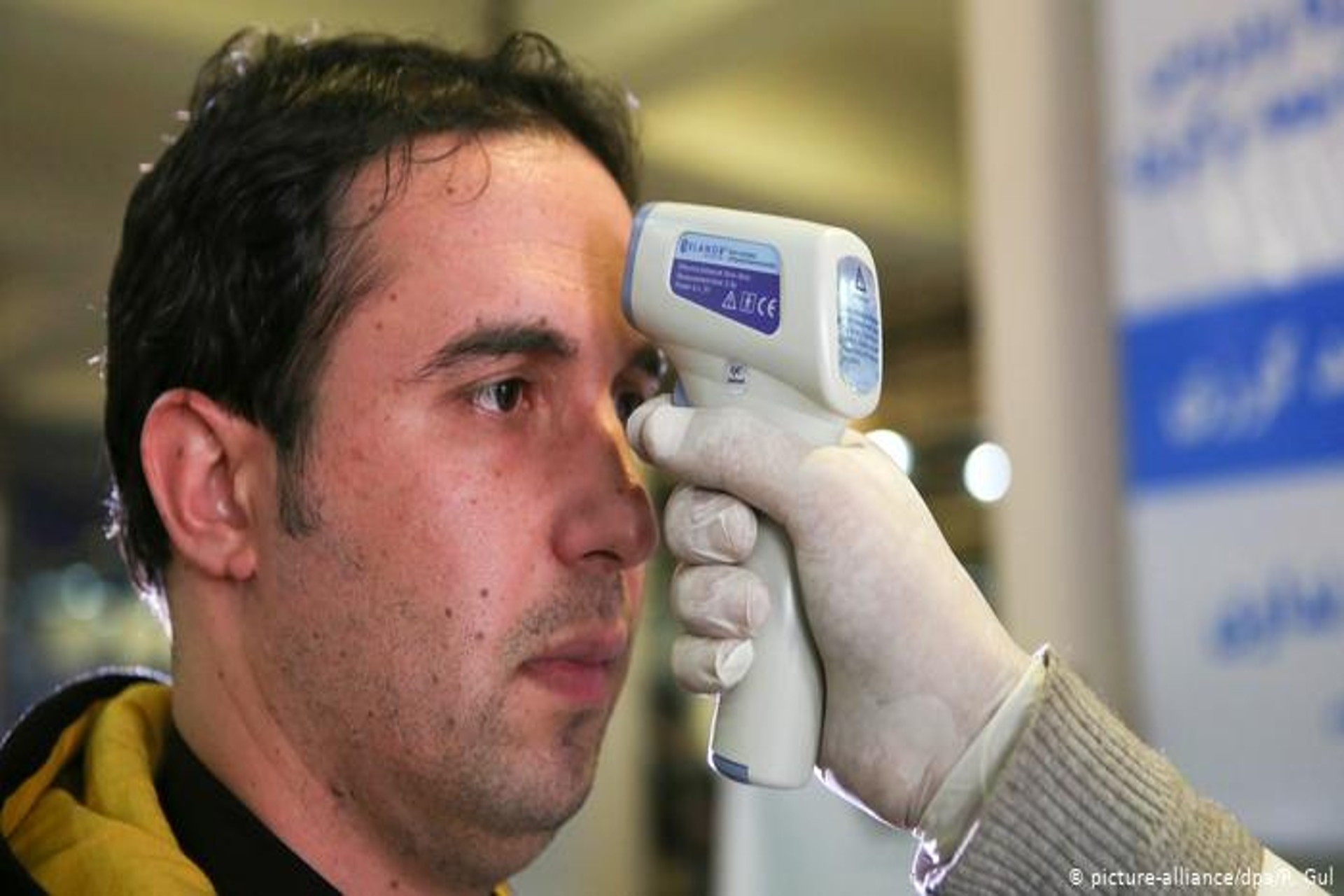 How To Ensure Proper Working Of Hospital Thermometers?