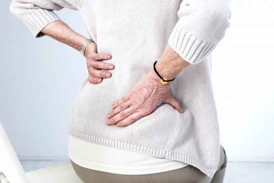 Why A Chiropractor Isn't Enough For Back Pain