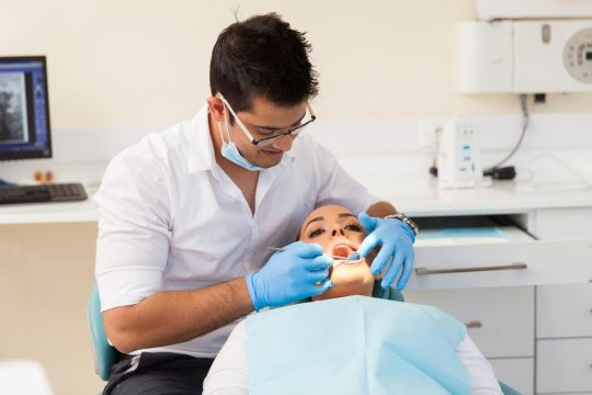 Seeing A Good Dentist To Fix Your Dental Woes