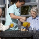 Get Comfortable Care At Home