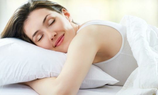 The Dangers Of A Lack Of Sleep