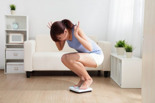 Track Your Diet With A Weighing Machine To Lose Weight