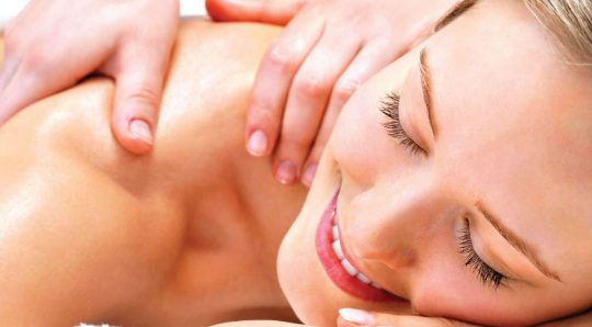 Could Massage Therapy Equipment Be What You Need?