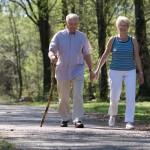 Maximize The Benefits Of Walking